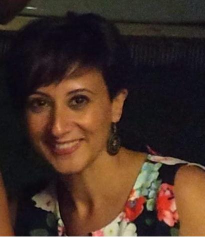 Milano Sandra Maria