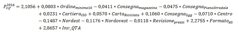 formula carta 2