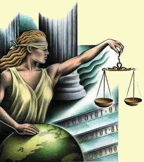 Appunti sparsi sulla crisi della giustizia (civile)