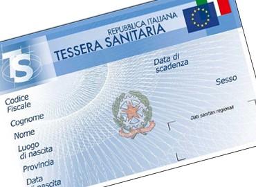 Ufficio Per Richiesta Tessera Sanitaria : Mendace dichiarazione lesibizione di qualsiasi documento falso o
