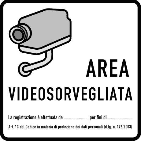Videoriprese: pianerottolo e scale condominiali non sono attinenti alla vita privata