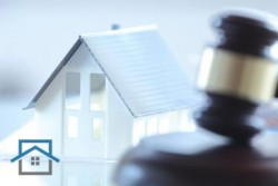 I costi dell'acquisto della prima casa dal Tribunale
