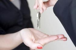 Non sempre è sufficiente consegnare le chiavi per restituire l'immobile locato