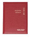 agenda legale 2018