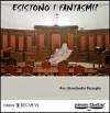 """""""Esistono i Fantasmi?"""", un racconto breve in eBook a marchio ProfessioneGiustizia"""